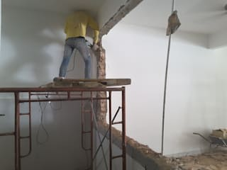 Latest job in progress by ids associates plt