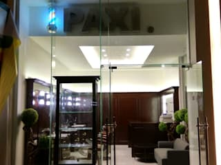 Gaiyuu Jaya Abadi Offices & stores