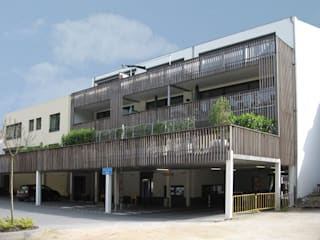 by Verheij Architecten BNA Classic