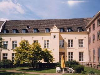 Classic clinics by Verheij Architecten BNA Classic