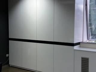 Pmk mobilya yapı malz. Ltd. Şti. – İTANI DIŞ TİCARET OFİS DOSYA DOLABI TASARIMI:  tarz Ofisler ve Mağazalar