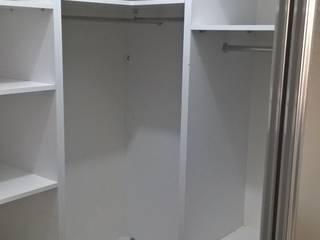Pmk mobilya yapı malz. Ltd. Şti. – GİYİNME ODASI:  tarz