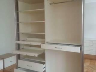 Pmk mobilya yapı malz. Ltd. Şti. – DOLAP İÇ GÖRÜNÜM :  tarz