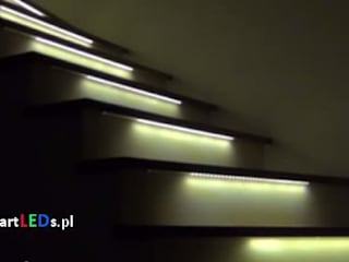 Stairs by Apacheta Smart Systems