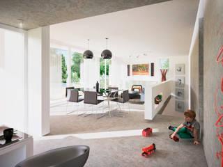 :  de estilo  por síncresis arquitectos