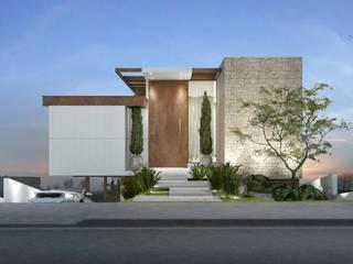 من Isabela Notaro Arquitetura e Interiores تبسيطي