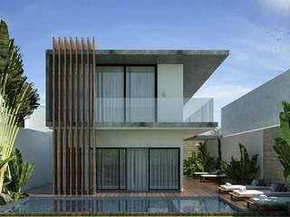 de Isabela Notaro Arquitetura e Interiores Moderno
