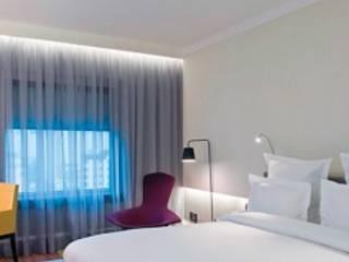 Supri Representações Hotels