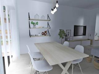 โดย Criadesign Studio สแกนดิเนเวียน