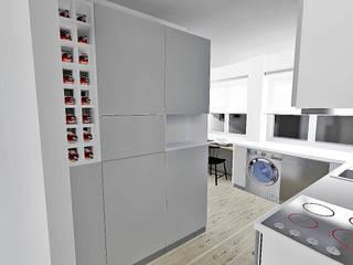 Criadesign Studio Modern