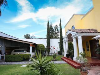 Casa Danzantes Casas clásicas de D&C Arquitectos Clásico