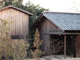 山陵の家 の 中山建築設計事務所 クラシック