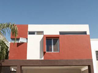 Casas modernas: Ideas, diseños y decoración de Tekne Moderno