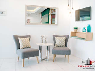 :   by Premiere Design Interiors