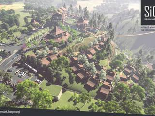 sigit.kusumawijaya | architect & urbandesigner Hotels