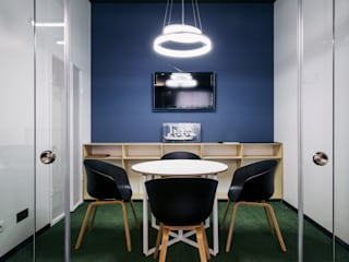 Офисные помещения в . Автор – Star Light Scenery