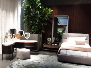 Room Suite Alpha Details QuartoAcessórios e decoração