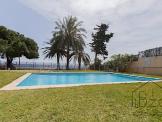 ROX & IRE IBIZA SL Pool