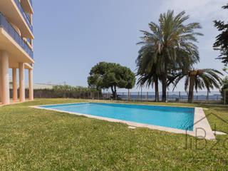 by ROX & IRE IBIZA SL Mediterranean