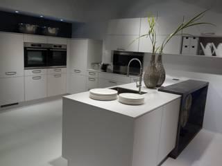cozinhas por medida:   por Alpha Details