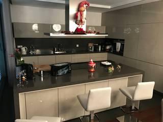 Cozinhas Por medida Alpha Details CozinhaArmários e estantes