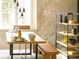 A house in provence by Kitchen Architecture 모던