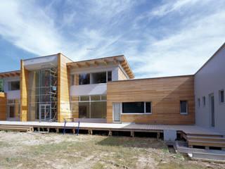 DoHouse: Загородные дома в . Автор – Роман Леонидов - Архитектурное бюро