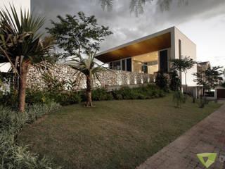 Olaa Arquitetos Single family home