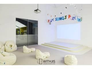 WITHJIS(위드지스) أبواب