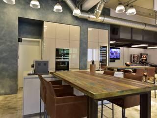 raum in form - Innenarchitektur & Architektur Salle à manger moderne