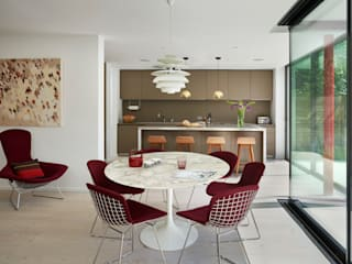 Design classic by Kitchen Architecture 모던