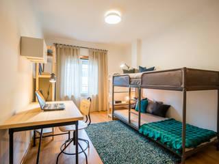 YS PROJECT DESIGN DormitoriosCamas y cabeceros