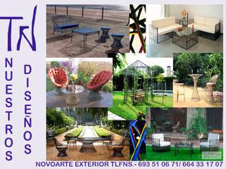 by Novoarte Exterior Modern