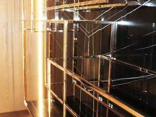 modern  door Architetto ANTONIO ZARDONI , Modern