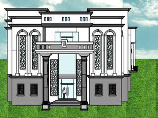 by Pravartana Design Studio
