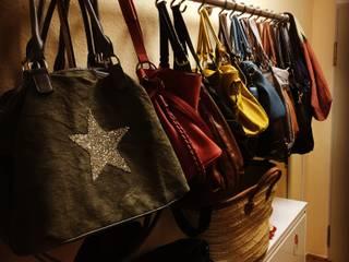 Auch für Taschen:  Flur & Diele von Steel Deal Nowrot
