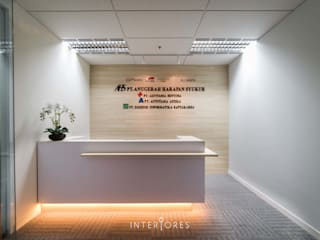 by INTERIORES - Interior Consultant & Build Modern