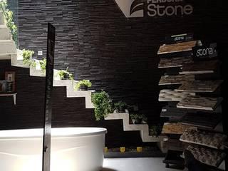 Stairs by PESA ARQUITECTOS