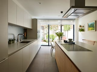 Kitchen Dining by Kitchen Architecture Modern