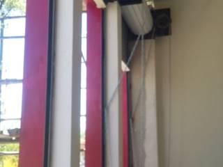 REMODELACION TALLER de DALSE Construccion & Remodelación Industrial