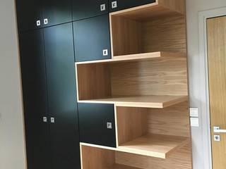Cozicentro Lda BedroomWardrobes & closets