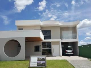 Häuser von Aline Monteiro ,