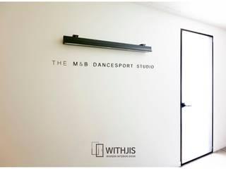 WITHJIS(위드지스) Дверi