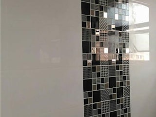Wall Tiling Sam Contractors Ipoh Modern walls & floors