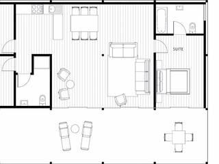 Casa Porto Santo - Planta T3:   por OPTI