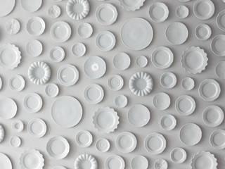 Larforma KitchenCutlery, crockery & glassware Ceramic White