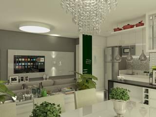 Joie - Arquitetura de Savoring 의 현대 , 모던