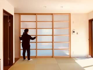 Doors by トラス・アーキテクト株式会社