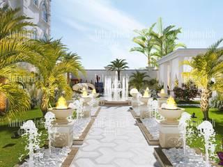 Garden by Luxury Antonovich Design,