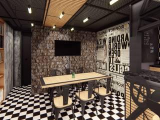 Luna Tarz – MUGGLES CAFE:  tarz Yeme & İçme